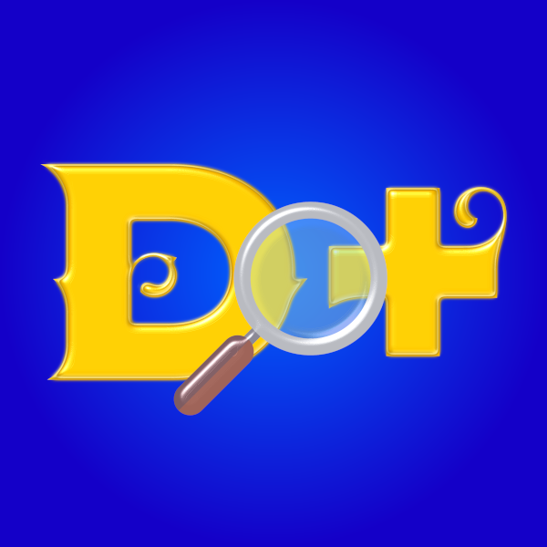 Exploring Disney Plus Logo